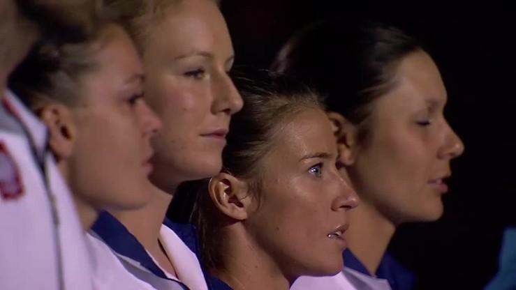 Szwajcarki rywalkami Polek w barażu Fed Cup