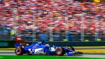 2017-09-13 Formuła 1: Wyścig w Singapurze po raz dziesiąty