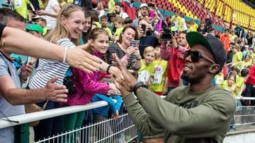 Bolt o dopingu: to bardzo złe wieści dla sportu