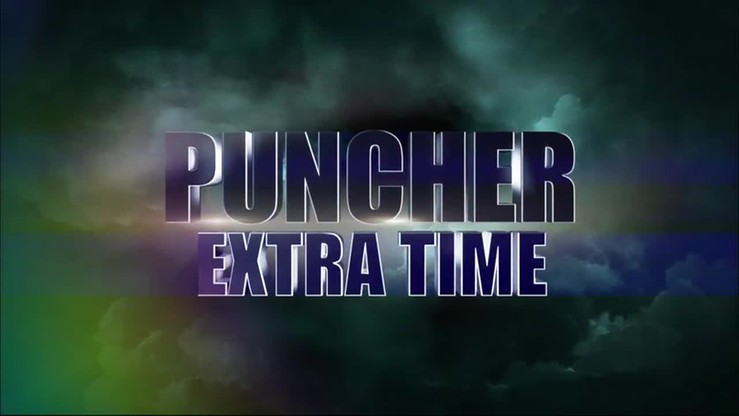 Puncher Extra Time 10.09