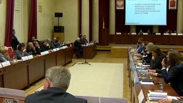 14-03-2017 19:57 Rada Warszawy zaskarży decyzję wojewody ws. referendum