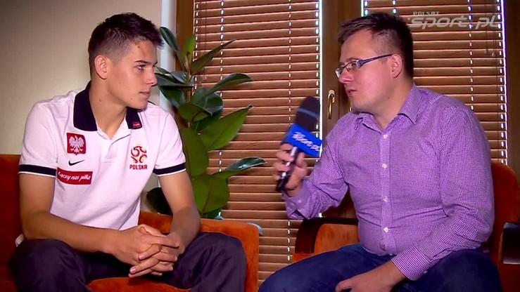 Stępiński: W Polsce nie czuć rywalizacji na treningach