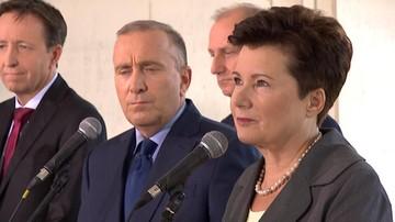 24-10-2016 18:48 Gronkiewicz-Waltz: kamienica przy Noakowskiego oddana na podstawie sfałszowanych dokumentów
