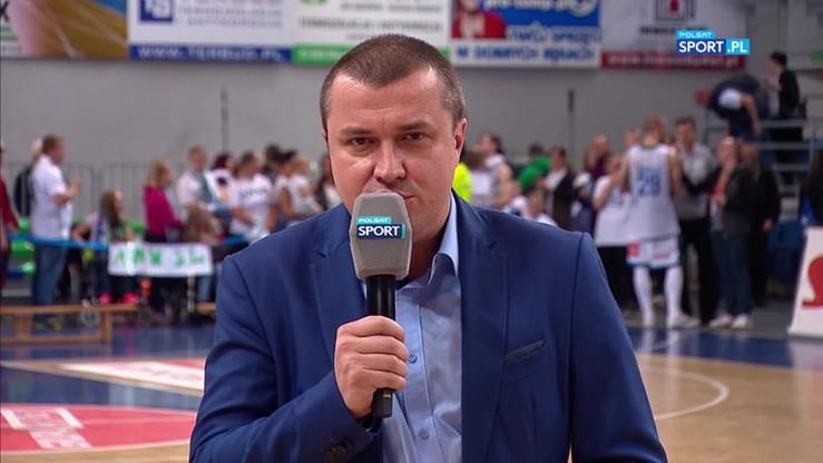 Muras: Stelmet w meczu z Anwilem miał ogromne problemy ze skutecznością
