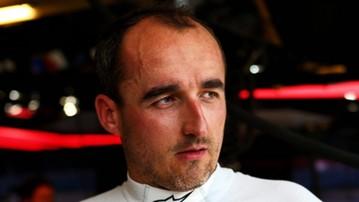 2017-11-15 Media: Kubica podpisał kontrakt! Wniesie do zespołu 8 mln euro