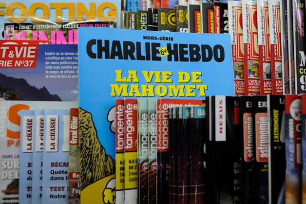 Charlie Hebdo: będziemy kontynuować