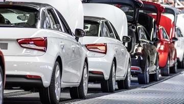 28-11-2016 11:58 Rewolucja w produkcji aut. Audi chce zrezygnować z taśmy montażowej