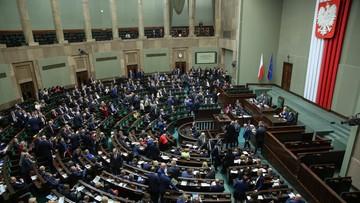 09-03-2017 21:06 Sejm przyjął ustawę metropolitalną dla woj. śląskiego