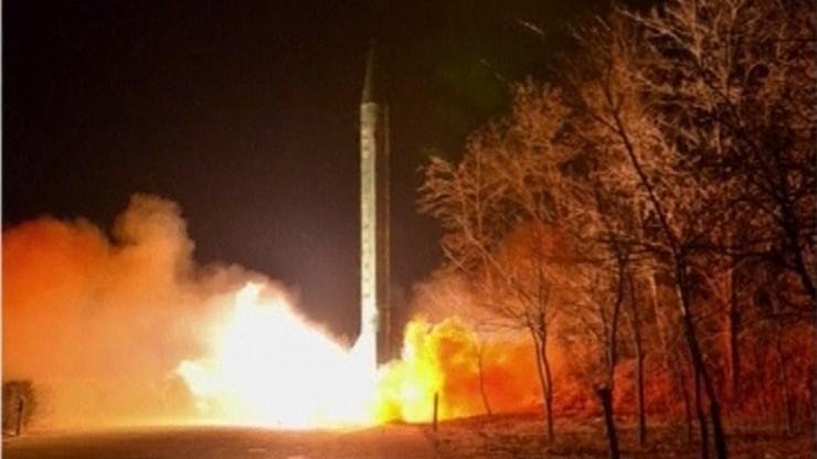 Kim Dzong Un zarządził nowe próby z bronią nuklearną