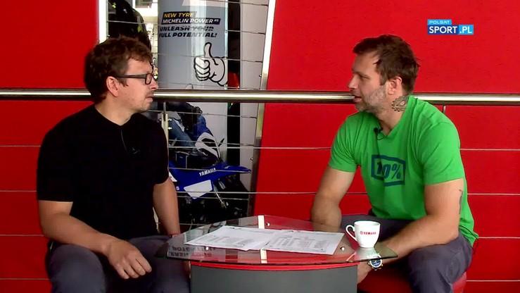 Magazyn MotoGP: Odcinek 12
