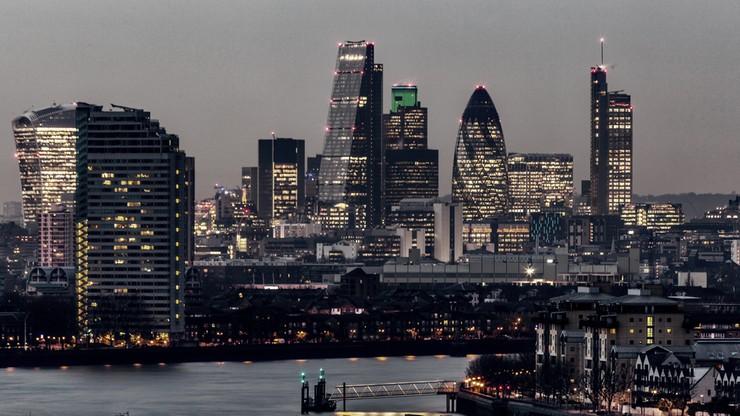 Banki planują wyprowadzkę z Wielkiej Brytanii w związku z Brexitem
