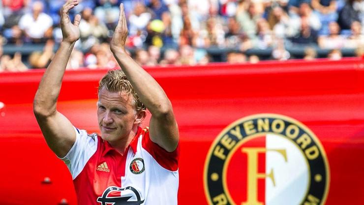Feyenoord Rotterdam - PSV Eindhoven: Transmisja na żywo na Polsatsport.pl