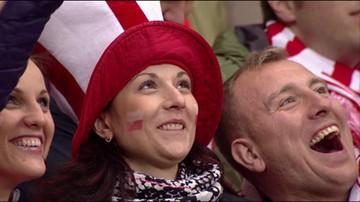 Rekordowa widownia meczu Polska – Czarnogóra! Niemal 9,5 miliona widzów
