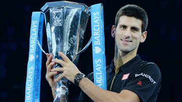 2015-11-20 ATP World Tour Finals: Plan transmisji i wyniki