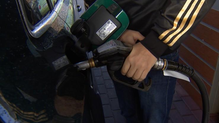 Pokonał 450 km, by ukraść paliwo