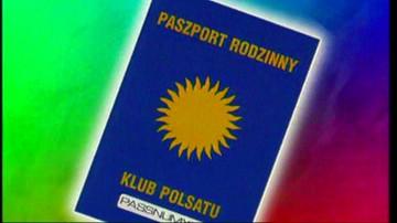 Paszport Polsatu. Każdy chciał go mieć.