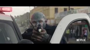 Policjant-ork, wróżki i elfy:Bright nowym hitem Netfliksa