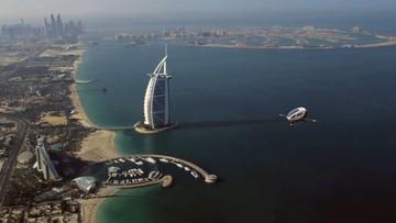 Podniebne taksówki nad Dubajem już w lipcu