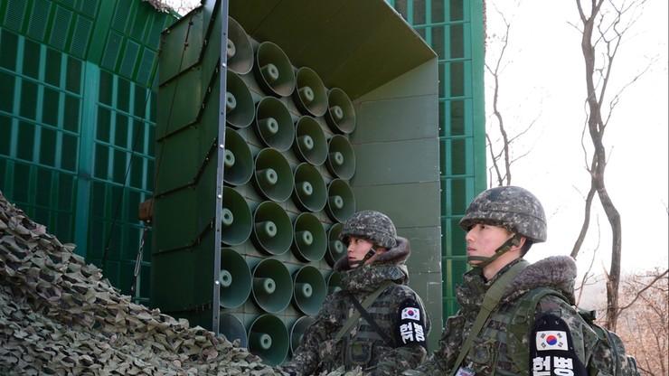 Krytyka reżimu i... koreański pop. Południowa Korea wznowiła nadawanie propagandy