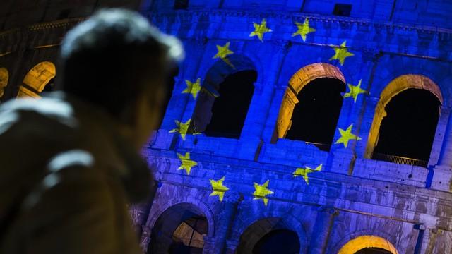Rozpoczęły się obchody 60-lecia Traktatów Rzymskich