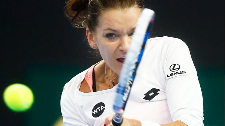WTA Pekin: Radwańska wygrała w finale! Konta była bez szans