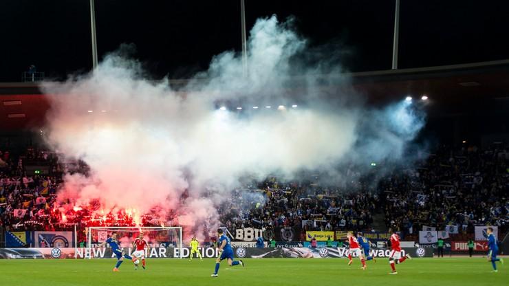 Euro 2016: Finaliści w różnych nastrojach. Porażki Austrii i Szwajcarii