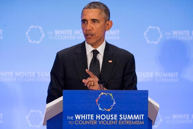 Obama: Zachód nie toczy wojny z islamem