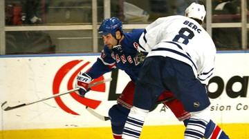 2016-11-15 Lindros, Makarow, Vachon i Quinn w Galerii Sław NHL