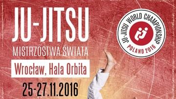 2016-11-17 MŚ w ju-jitsu: Biało-czerwoni szykują się do imprezy we Wrocławiu