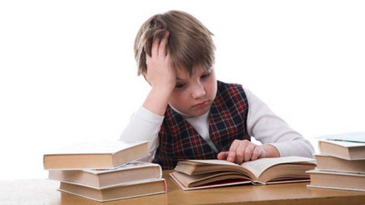 MEN: ilość prac domowych powinna uwzględniać czas na wypoczynek po lekcjach