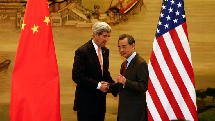 """USA i Chiny porozumiały się w sprawie """"mocnej"""" rezolucji Rady Bezpieczeństwa ONZ potępiającej Koreę Północną"""