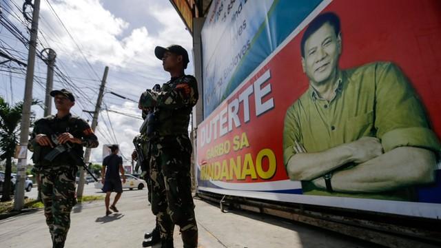 USA: koniec z programem wsparcia dla Filipin - wszystko z powodu Duterte