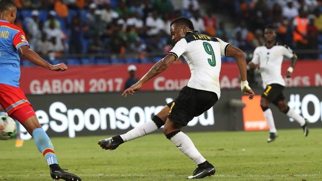 Puchar Narodów Afryki - bramkarz Ghany ukarany za... tyradę wobec kibiców
