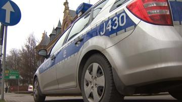 25-03-2016 12:15 Świńskie łby i przekreślone meczety przy wjeździe do Bydgoszczy. Policja szuka sprawców