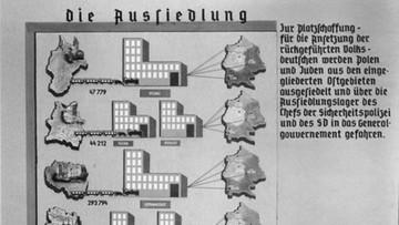 10-12-2015 07:23 Mija rocznica pierwszej deportacji z Zamojszczyzny do Auschwitz. 80 proc. wysiedleńców zginęło