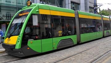 """06-08-2016 10:26 Poznań szuka """"głosu"""" do tramwajów i autobusów"""