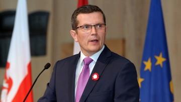 30-07-2016 11:21 Bosacki odwołany. Ambasador RP w Kanadzie wraca do Polski