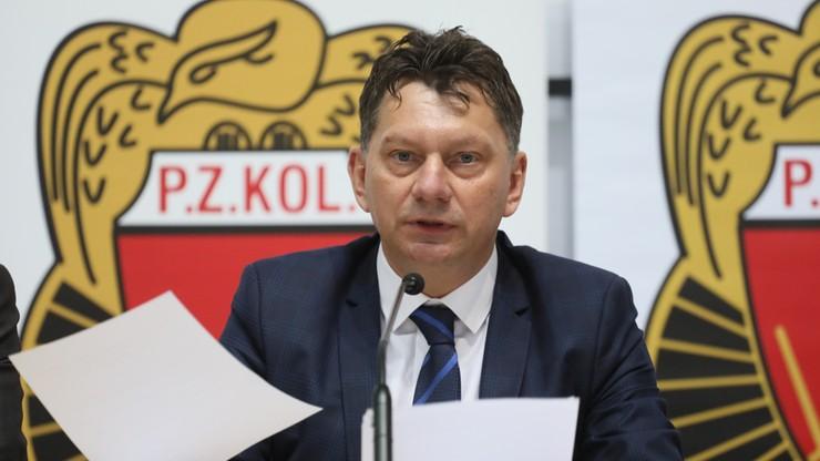 Nie będzie dymisji prezesa Polskiego Związku Kolarskiego