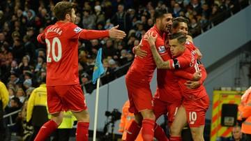 2015-11-21 Szok na Etihad! Manchester City ośmieszony przez Liverpool