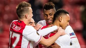 2016-11-27 sc Heerenveen - Ajax Amsterdam: Transmisja w Polsacie Sport News