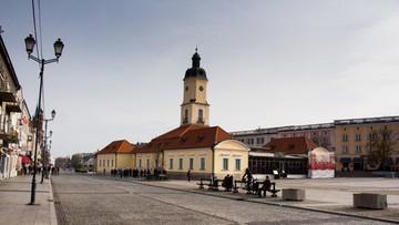 16-11-2016 10:48 Nie chcą pomnika Lecha Kaczyńskiego w Białymstoku