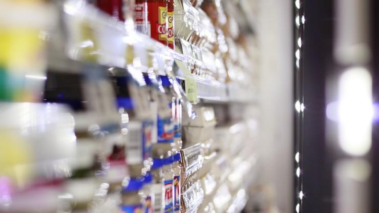 """""""Pan Pomidor zmienił narodowość"""", czyli rosyjska polityka w... supermarkecie"""