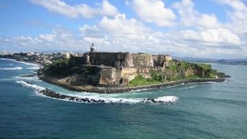 11-06-2017 18:53 Portorykańczycy głosują ws. pełnego przyłączenia wyspy do USA