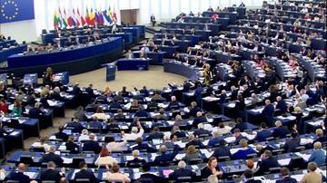 13-11-2017 21:36 Parlament Europejski pracuje nad rezolucją ws. zagrożenia praworządności w Polsce. W środę debata i głosowanie