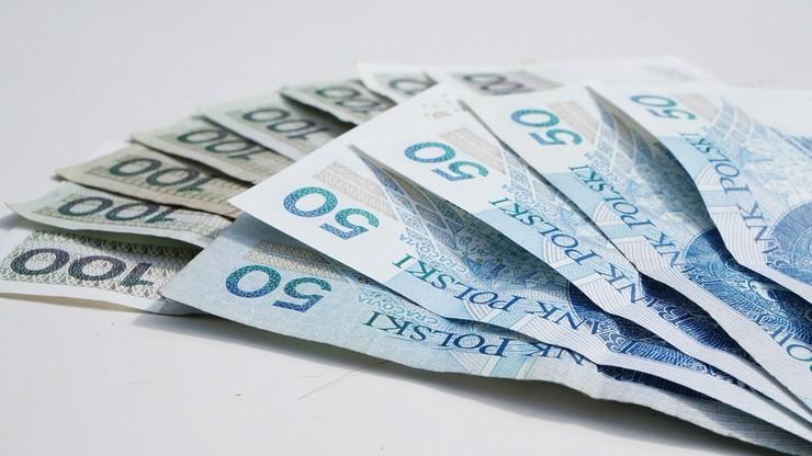 Ministerstwo Finansów zapowiada wzrost PKB do poziomu ok. 3,9 proc.