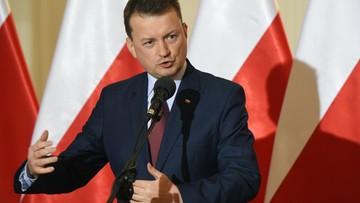 """""""Jest szansa, by procedować ustawy o sądownictwie na najbliższym posiedzeniu Sejmu"""""""