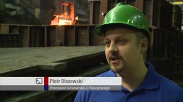 Piotr Olszewski, Pracownia Ludwisarska Jana Felczyńskiego z Przemyśla