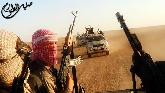 USA ogłaszają sankcje finansowe wobec liderów i zwolenników IS