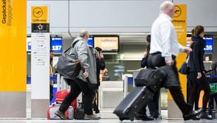 Lufthansa odwołuje rejsy do Warszawy, Krakowa i Poznania