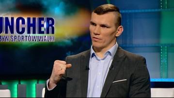 2017-04-24 Polsat Boxing Night: Masternak złożył niespodziewaną propozycję swojemu rywalowi